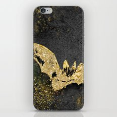 Eerie iPhone & iPod Skin