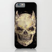 iPhone & iPod Case featuring Dark Knight by Alan Maia