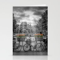 Typically AMSTERDAM Stationery Cards