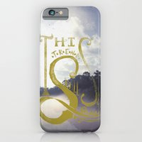 This Trend Shall Pass iPhone 6 Slim Case