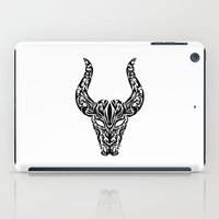 Taurus iPad Case