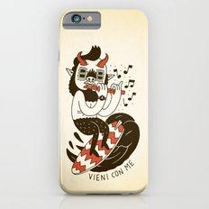 Vieni con Me iPhone 6 Slim Case