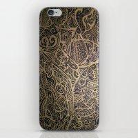 Vivid iPhone & iPod Skin