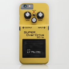 Super OverDrive iPhone 6 Slim Case