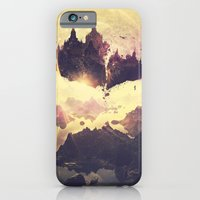 iPhone & iPod Case featuring Memories of Gondoa by Pete Harrison