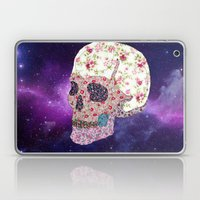 Liberty Skull Laptop & iPad Skin