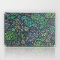 Nugs in Green Laptop & iPad Skin