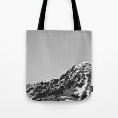 Mountain Simplicity  Tote Bag
