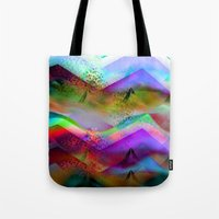 Ocean-Race  No21 Tote Bag