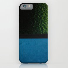 waiting on the lunch crowd iPhone 6 Slim Case