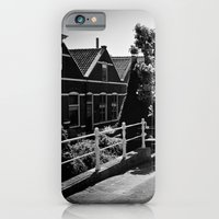 Quiet Street iPhone 6 Slim Case