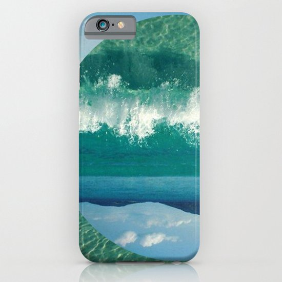 All About Perspective iPhone & iPod Case
