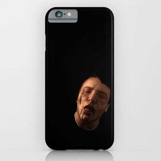 Zombie Daniel iPhone & iPod Case