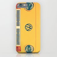 Far Out iPhone 6 Slim Case