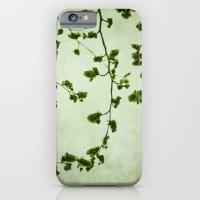 April afternoon iPhone 6 Slim Case