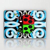 Daze Laptop & iPad Skin