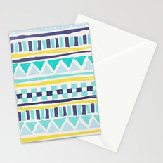 Tribal Thorn Stationery Cards