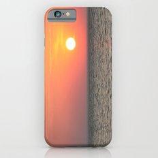 When Heaven Smiles iPhone 6 Slim Case