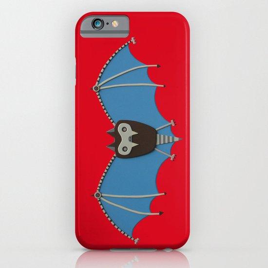 The bat! iPhone & iPod Case