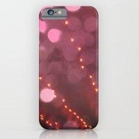 iPhone & iPod Case featuring Lush by Beach Bum Chix