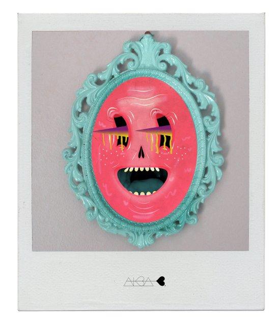 portait Art Print