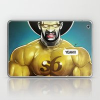 Sixman Laptop & iPad Skin