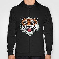 Tiger Mask Hoody