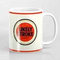 Likely Stroke Mug