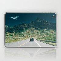 Synchro Bus Colorado Laptop & iPad Skin