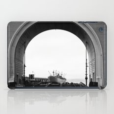 Another time iPad Case