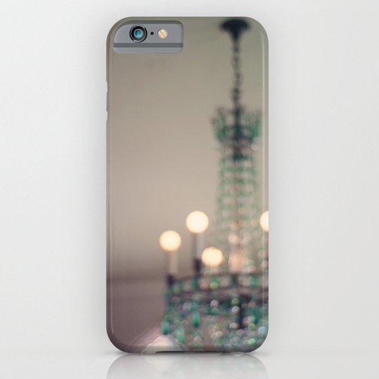 calmer la lumière iPhone & iPod Case