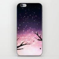 Gossamer iPhone & iPod Skin