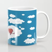 DREAMY HEARTS Mug