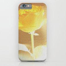 Sunshine Rose iPhone 6 Slim Case