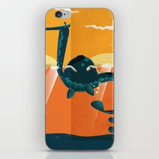 Loch Ness Scotland Highl… iPhone & iPod Skin