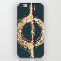 Before Destruction iPhone & iPod Skin