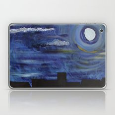 Rooftops Laptop & iPad Skin