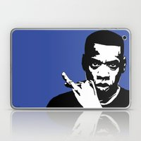 Jay Z Laptop & iPad Skin