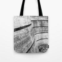 Leaving Leaves Tote Bag
