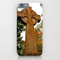 Celtic Autumn iPhone 6 Slim Case