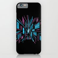 Tunnel to the Stars iPhone 6 Slim Case