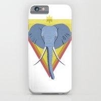 Regal Elephant iPhone 6 Slim Case
