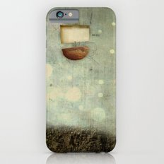Sinking iPhone 6 Slim Case