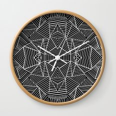 Ab Extreme Wall Clock