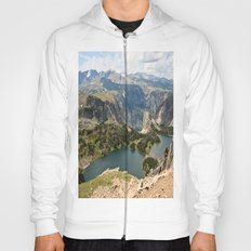 Beartooth Pass Lookout Hoody