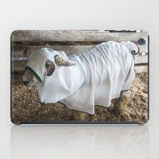 A Sheepish Superhero? iPad Case