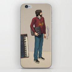 Mpc iPhone & iPod Skin
