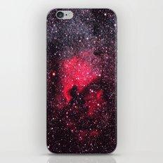Pick A Star. Any Star. iPhone & iPod Skin