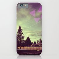 iPhone & iPod Case featuring Listen and Hear by Nicholas Iza