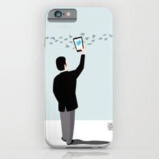 Serial Twitter Slim Case iPhone 6s